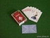 advertising playing card paper cards