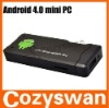 Manufacturer ! New model MK802 mini pc android hdmi