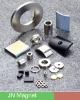 Loop SmCo magnet
