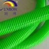 Plastic corrugated tube