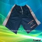 customize lacrosse shorts with sublimation