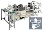 ultrasonic welding machine for Dust Mask Making Machine
