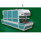 Xu0152 Brief Introduction To The Near Infrared Group Type Production Line-Shoe Machine