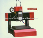 1500W 300x250x40mm SD3025MV Mini CNC Router CNC Engraver processing small precision instruments