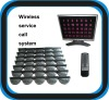 Wireless service call system WS35L top sales
