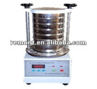 M200 Vibrating Screen For Lab