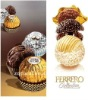 coral Ferreo biscuit SHR