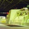 600MW Ultra Turbine