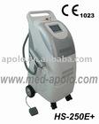 beauty equipment(HS-250E+) (CE certificate, ISO 13485,Factory registered in FDA)