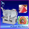 CE Certified Durable SUS304 Meat Cutting Machine