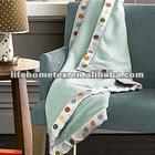 Coral Fleece Home Use Blanket