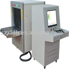 New and Hot-selling X-ray baggager scanner XLD-6550