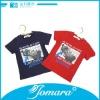 Fashion t-shirts boys,short sleeve kids t shirts