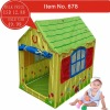 Funny Play House Of Item No.678, play tent, ball pits tent and play ground
