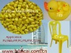 yellow MB plastic granule master batch PP/PE/LDPE/HDPE/LLDPE