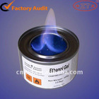200g gel chafing fuel(ethanol)--leading gel fuel