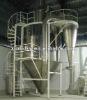 LPG High speed centrifugal spray dryer/solution dryer