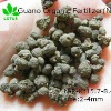 Total P2O5 28%min liquid guano bio-organic fertilizer
