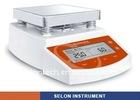 CJ400 Hot plate Magnetic Stirrer
