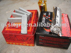 offer hookah charcoal for arab smoking