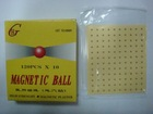 magnetic ball 120 pcs x 10