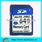 SD card 64gb Class 10
