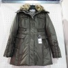 Ladies Down Coat
