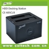 2012 newest USB3.0 docking station