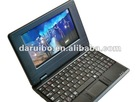 New hot selling10 inch VIA8850 1.2GHZ 4GB Andriod 4.0 Wifi Laptop
