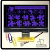 Graphic LCD Module 240x128
