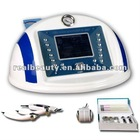 RT-Q604 Skin Care Beauty Machine with Ultrasonic and Skin Scrubber