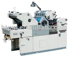 Two color printing machine CF47II-2