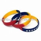 Silicone Bracelet/silicone bangle/fashion ornament/fashion decoration/promotional gift
