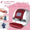 Fashion mini nail printer V7.1