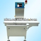 check weigher machine for packed noodle-ZLZX-S500