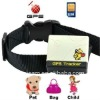 Children GPS Tracker GSM Pet Animal Purse Strap - World GPS Tracker