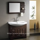 Plywood bathroom vanities/sanitary ware of China YMB-0011