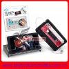 Retro audio cassette cover phone case