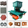DMYF500 Eco Brick Machine Price