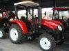 75hp wheel tractor YTO-X754