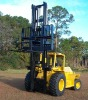 4/5/6 ton counter balanced forklift
