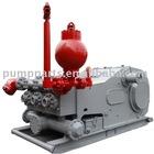 Triplex F-1300 Oildrilling Mud Pump