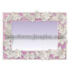 Fashionable & High Quality Aluminum Alloy Photo Frames