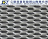 New Arrival --Curtain wall Aluminum Expanded Metal Wire Mesh