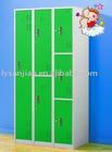 steel sports locker /2011 Design/ Hot !!! (SJ-100)