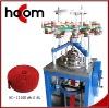 Sell HC-120III hocom knitted cuff rib machine