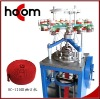 Sell HC-120III hocom knitted cuff rib machine