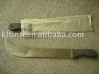 high quality carbon steel machete