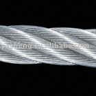 Stainless Steel Wire Rope DIN ,BS,EN-12385-4,GB/T9944-2002