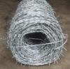 18 gauge galvanized barbed wire factory&exporter